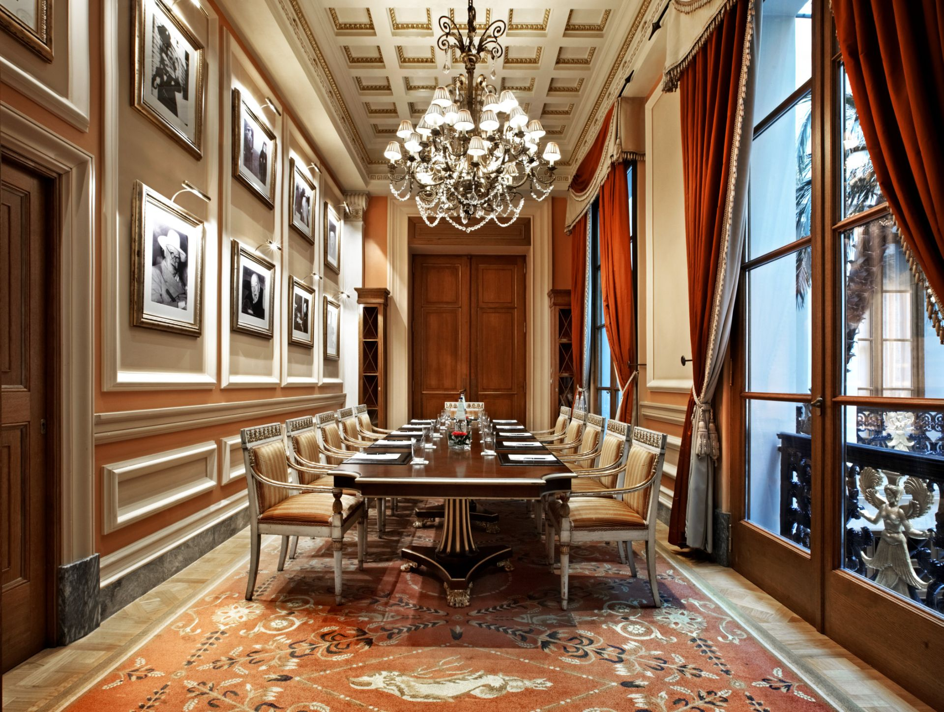 Luxury Conference Room/Offices   Doral, Fl.  Luxury Meeting Space